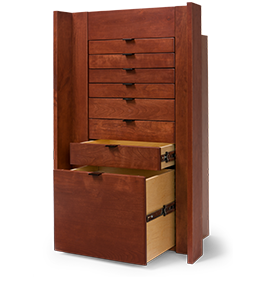Safe-Drawers