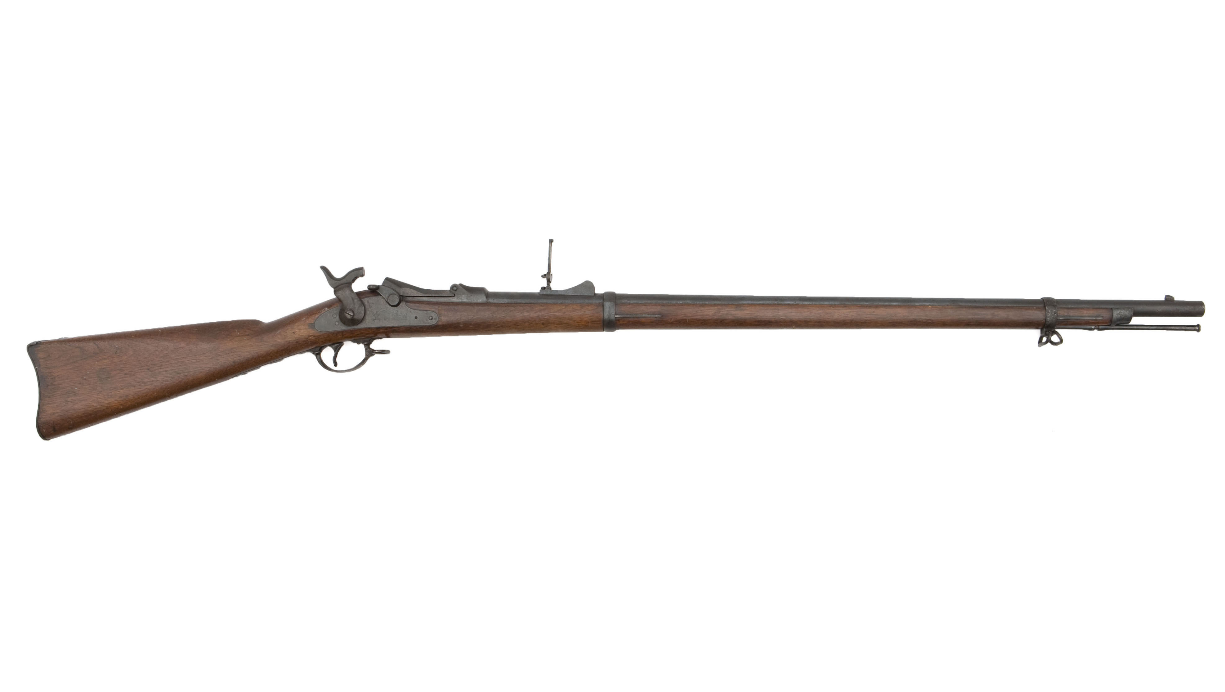 Weapon Innovations During The Civil War Fort Knox