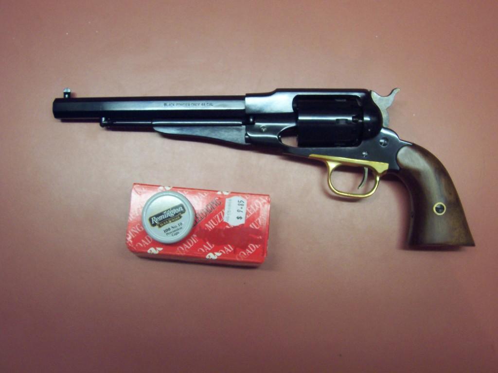 Remington_Model_1858