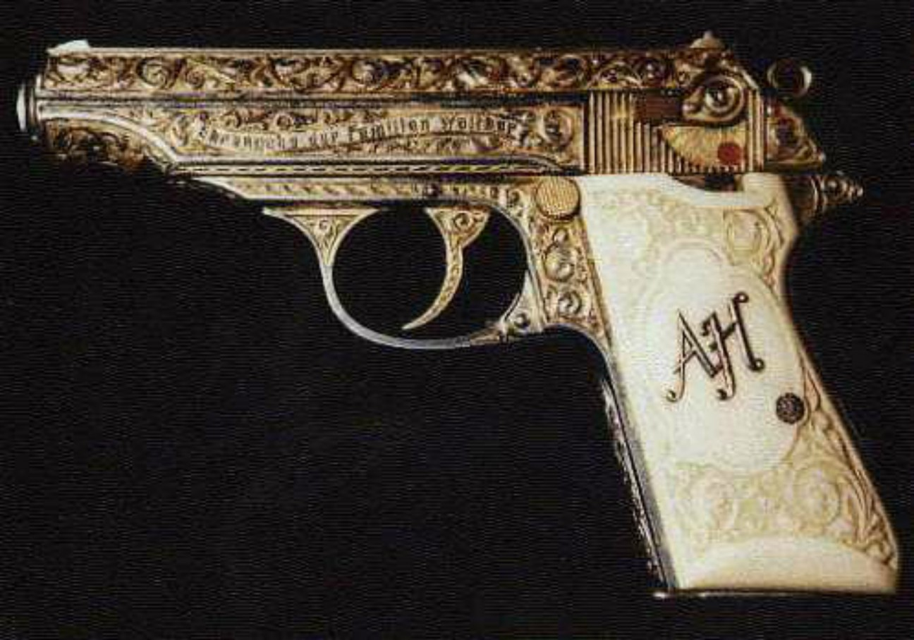 The Most Expensive Historic Guns Sold At Auction Fort Knox