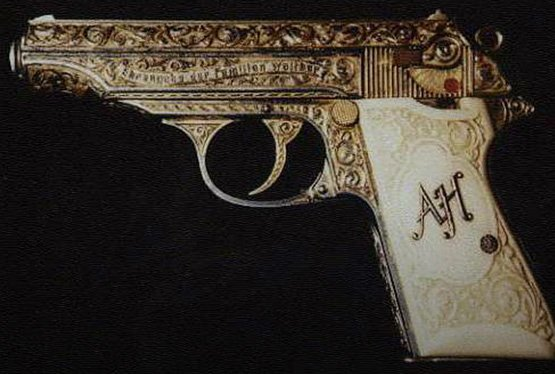 The Most Expensive Historic Guns Sold At Auction