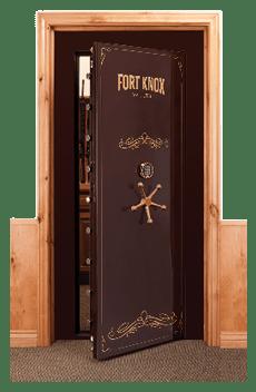 Vault Room Doors Fort Knox Vaults