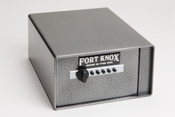 personal pistol box