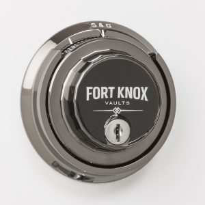 Mechanical Lock Retro Fit Kit