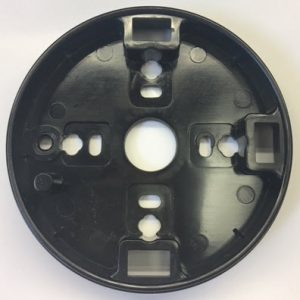 S&G e-lock Keypad Plate